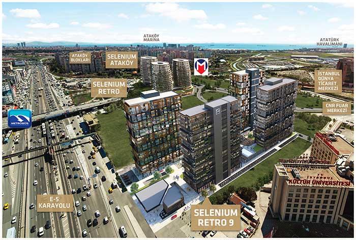 Ataköy-Selenium-Projeleri2