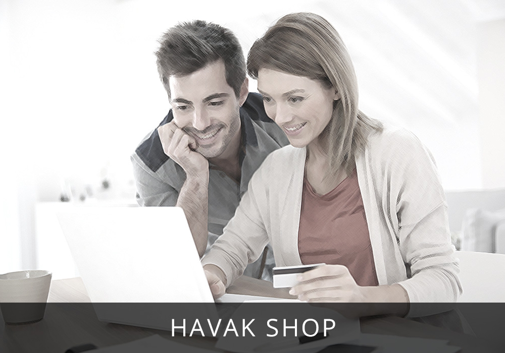 HAVAK SHOP