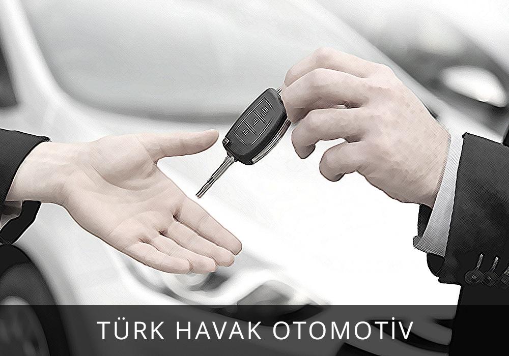 TÜRK HAVAK OTOMOTİV