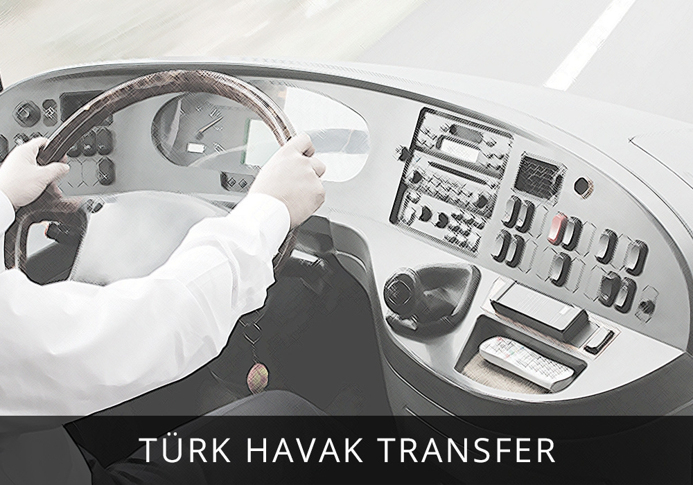 TÜRK HAVAK TRANSFER